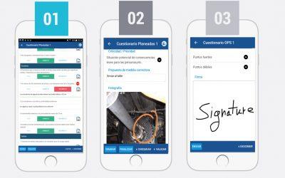¿Puede una App de Prevención ayudarnos a disminuir los accidentes?